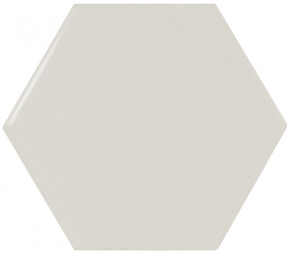 Equipe Scale Hexagon Mint 12,4 x 10,7 cm