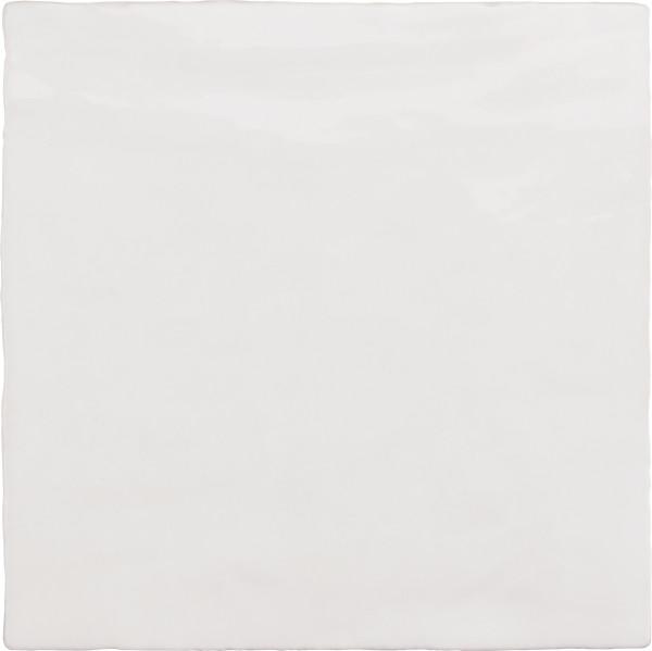 Equipe La Riviera Blanc 13,2 x 13,2 cm