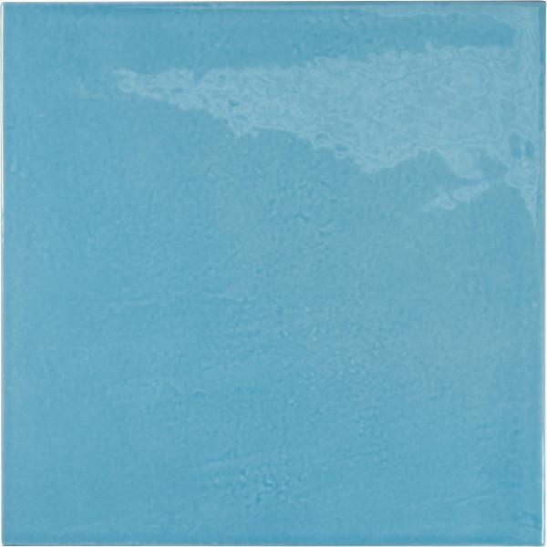Equipe Village Azure Blue 13,2 x 13,2 cm