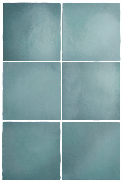 Equipe Magma Aquamarina 13,2 x 13,2 cm