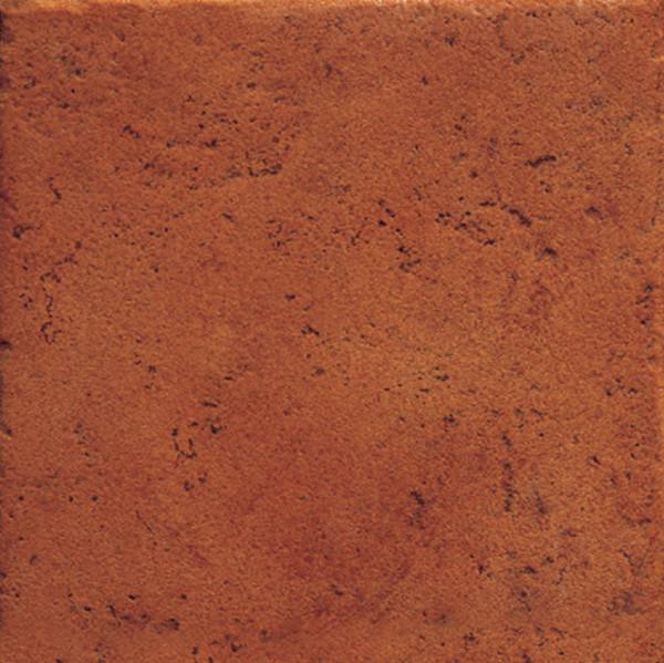 ABK Petraia Rosso 33,3 x 33,3 cm Grip