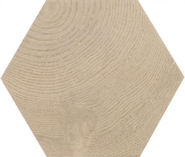 Equipe Hexawood Tan 17,5 x 20 cm