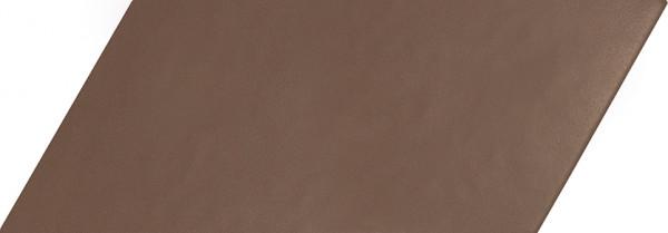 Equipe Chevron Marron Mate Left 9 x 20,5 cm