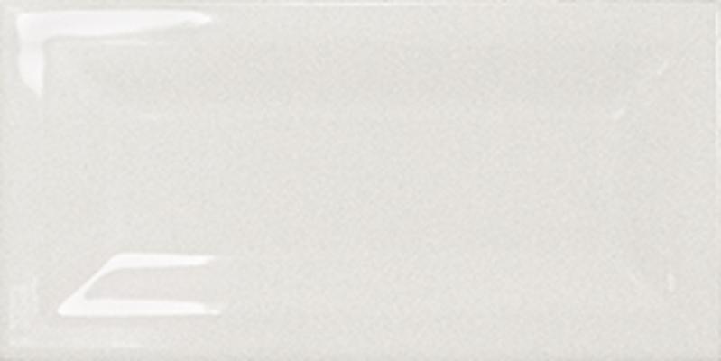 Equipe Evolution INMETRO White Matt 7,5 x 15 cm