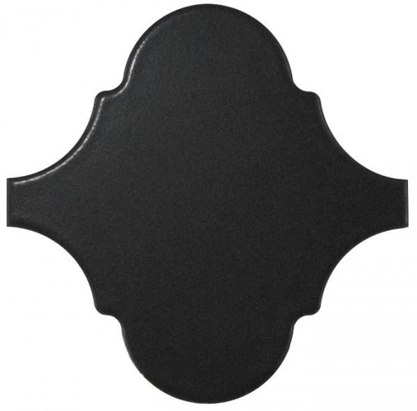 Equipe Scale Alhambra Black 12 x 12 cm
