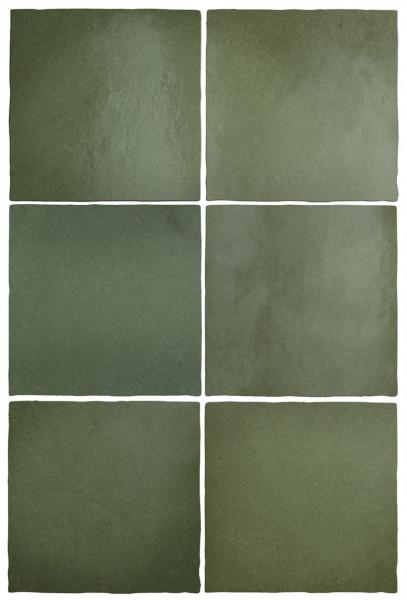 Equipe Magma Malachite 13,2 x 13,2 cm