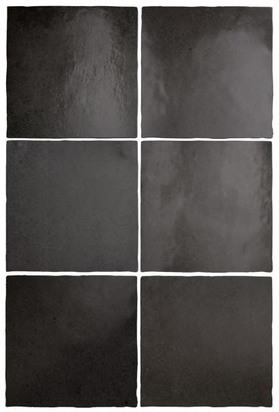 Equipe Magma Black Coal 13,2 x 13,2 cm