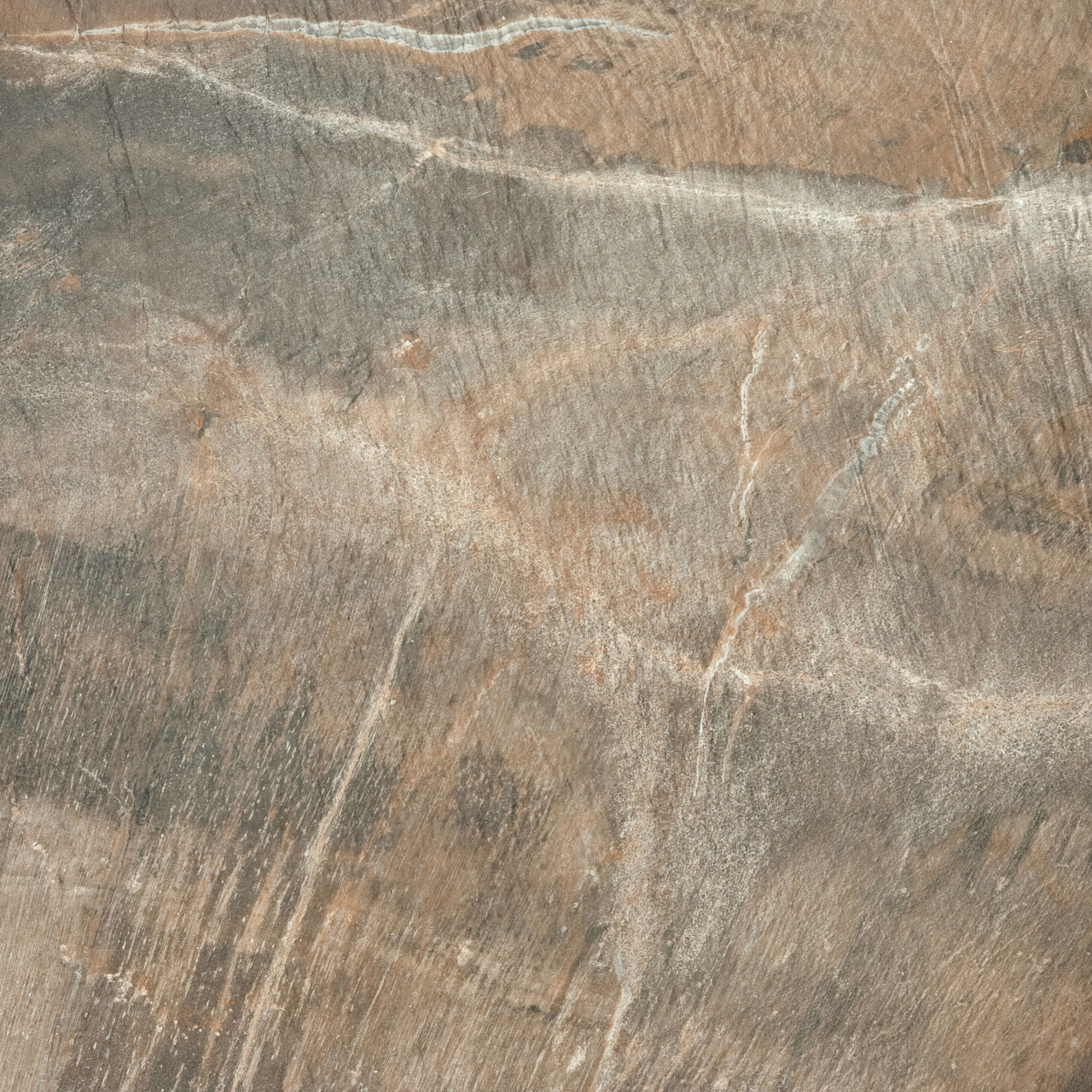 ABK Fossil Stone Brown 50 x 50 cm