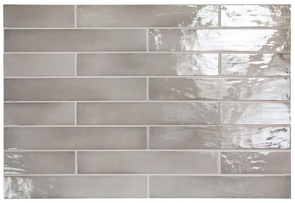Equipe Manacor Mercury Grey 6,5 x 40 cm