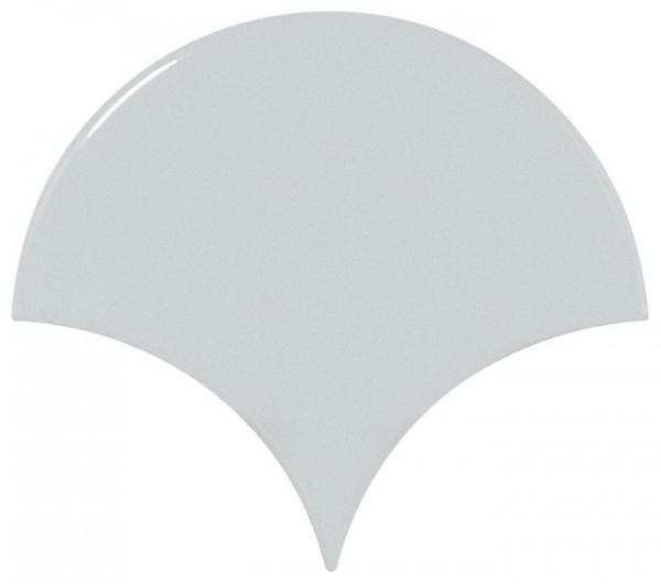 Equipe Scale Fan Sky Blue 10,6 x 12 cm