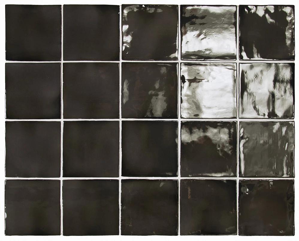 Equipe Manacor Black 10 x 10 cm