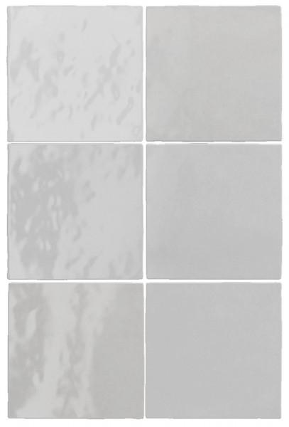 Equipe Artisan White 13,2 x 13,2 cm