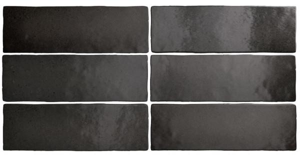 Equipe Magma Black Coal 6,5 x 20 cm