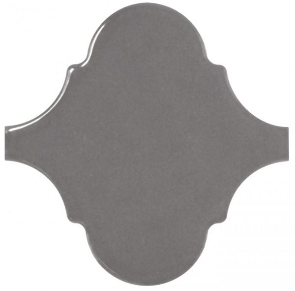 Equipe Scale Alhambra Dark Grey 12 x 12 cm