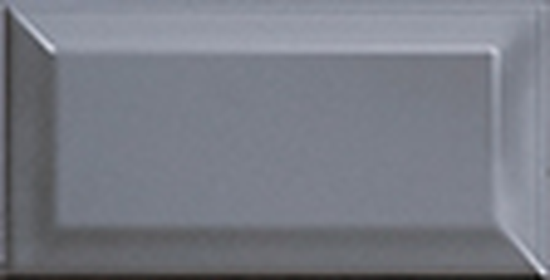 Equipe Metro Dark Grey 7,5 x 15 cm