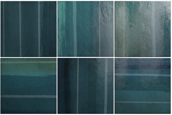 Equipe Habitat Cala Glacier 20 x 20 cm