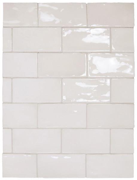 Equipe Manacor White 7,5 x 15 cm