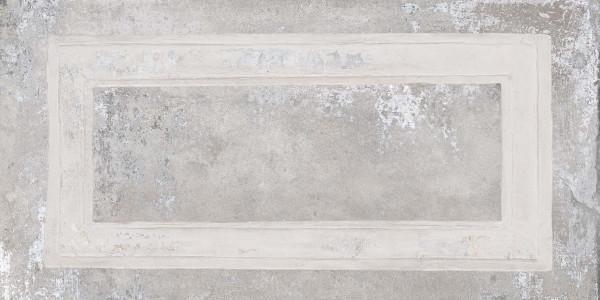 ABK Ghost Boiserie Grey/Ivory 60 x 120 cm