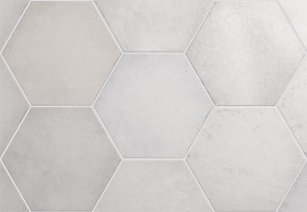 Equipe Heritage Hexagon Snow 17,5 x 20 cm
