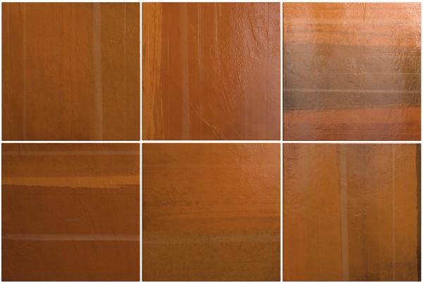 Equipe Habitat Cala Tangerine 20 x 20 cm