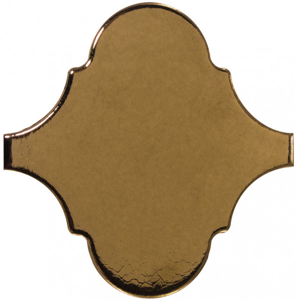 Equipe Scale Alhambra Metallic 12 x 12 cm