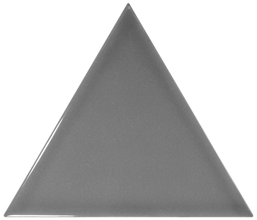 Equipe Scale Triangolo Dark Grey 10,8 x 12,4 cm