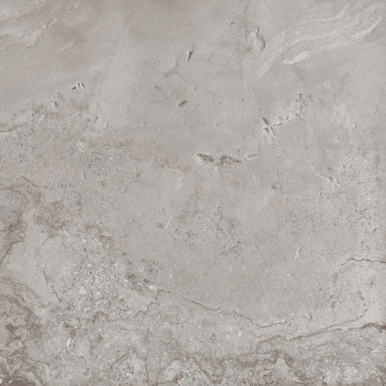 ABK Alpes Raw Grey 60 x 60 cm