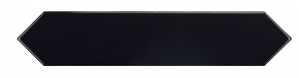 Equipe Arrow Black 5 x 25 cm