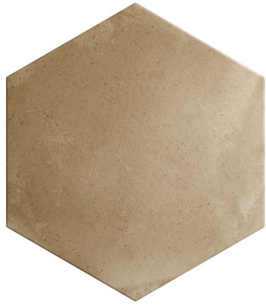 Equipe Terra Hexagon Clay 29,2 x 25,4 cm