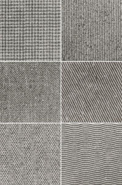 Equipe Micro Evoque Grey 20 x 20 cm