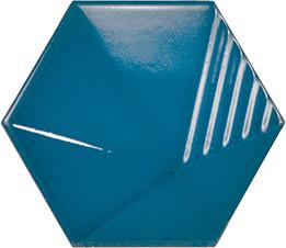 Equipe Magical 3 Umbrella Electric Blue 12,4 x 10,7 cm