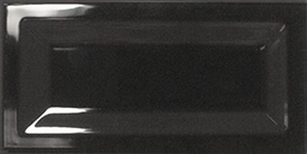 Equipe Evolution INMETRO Black 7,5 x 15 cm