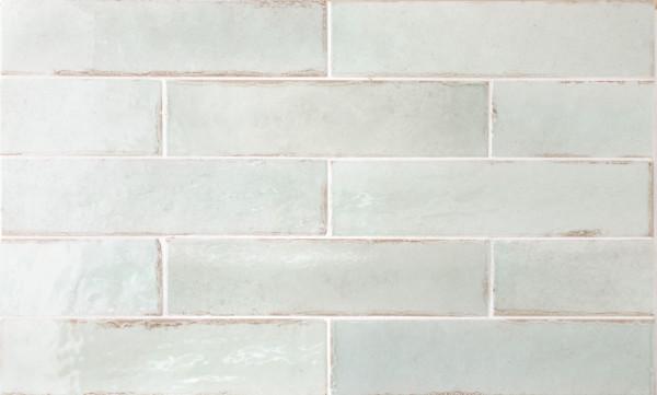 Equipe Tribeca Seaglass Mint 6 x 24,6 cm