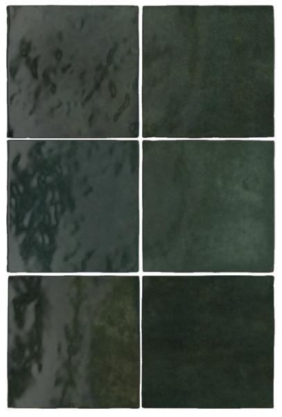 Equipe Artisan Moss Green 13,2 x 13,2 cm