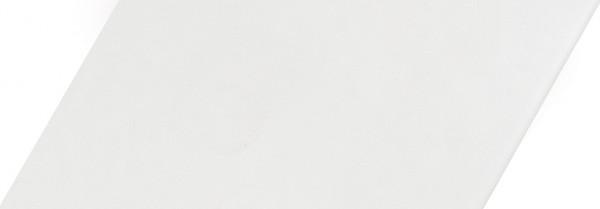 Equipe Chevron Blanco Mate Left 9 x 20,5 cm