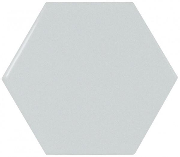 Equipe Scale Hexagon Sky Blue 12,4 x 10,7 cm