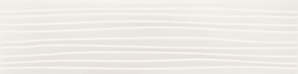 ABK Do Up Touch Feel White 30 x 120 cm