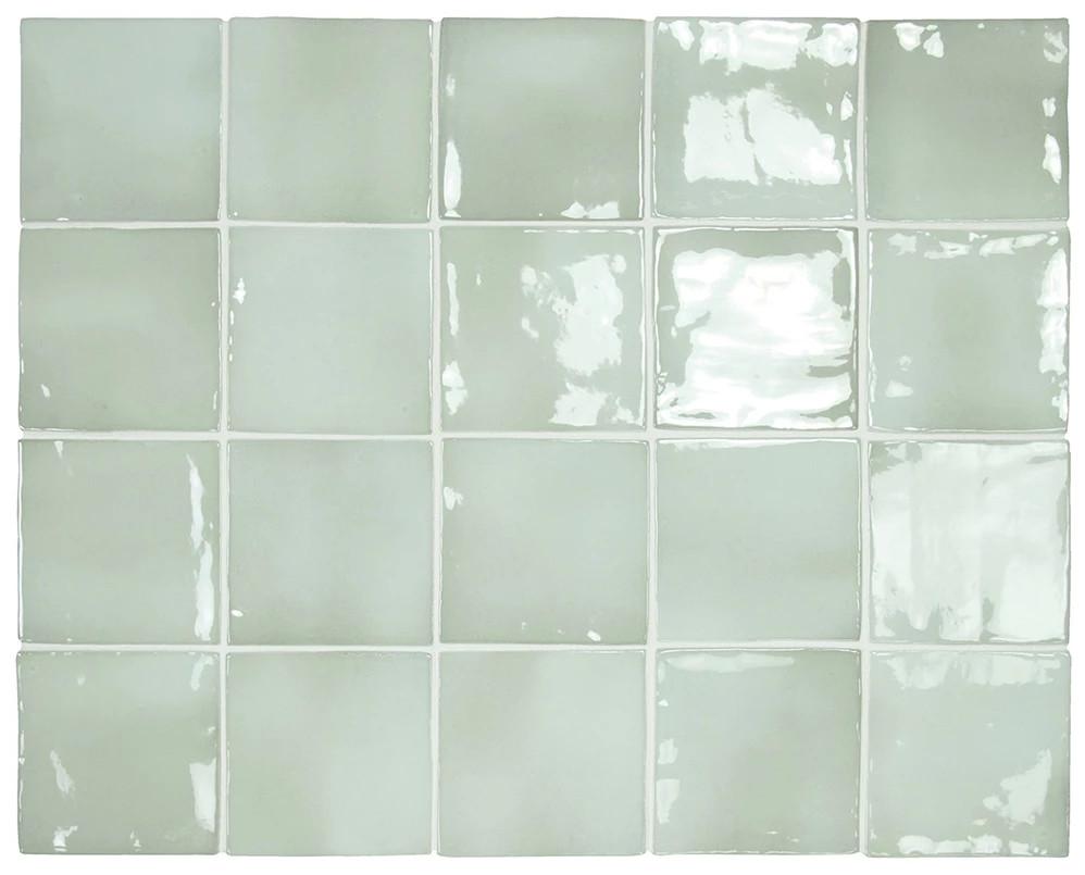 Equipe Manacor Mint 10 x 10 cm