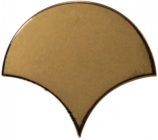 Equipe Scale Fan Metallic 10,6 x 12 cm