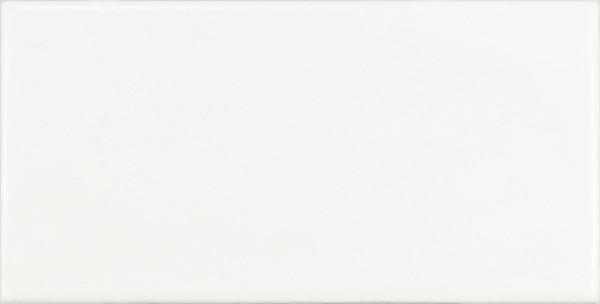 Equipe Cottage White Matt 7,5 x 15 cm
