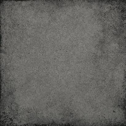 Equipe Art Nouveau Charcoal Grey 20 x 20 cm