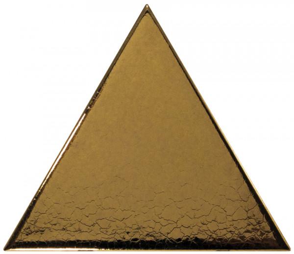 Equipe Scale Triangolo Metallic 10,8 x 12,4 cm