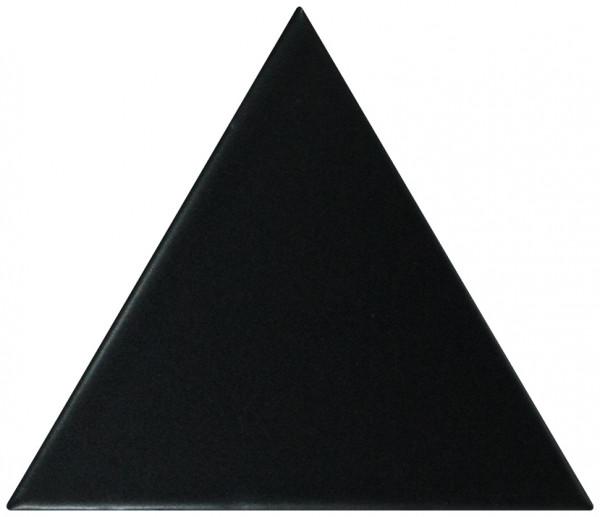 Equipe Scale Triangolo Black Matt 10,8 x 12,4 cm