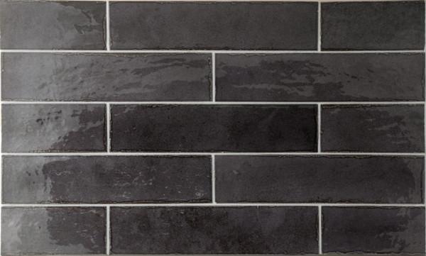 Equipe Tribeca Basalt 6 x 24,6 cm