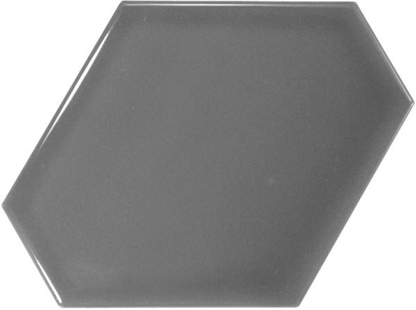 Equipe Scale Benzene Dark Grey 10,8 x 12,4 cm