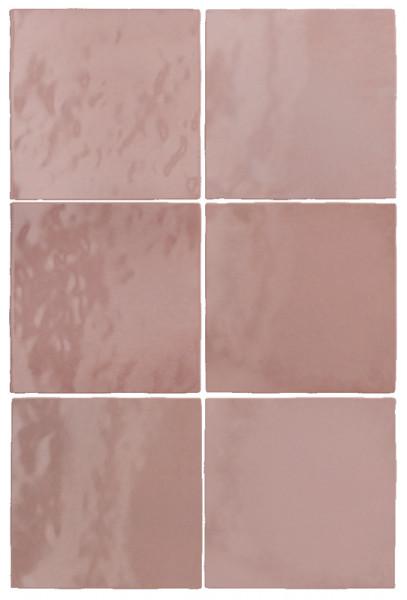 Equipe Artisan Rose Mallow 13,2 x 13,2 cm