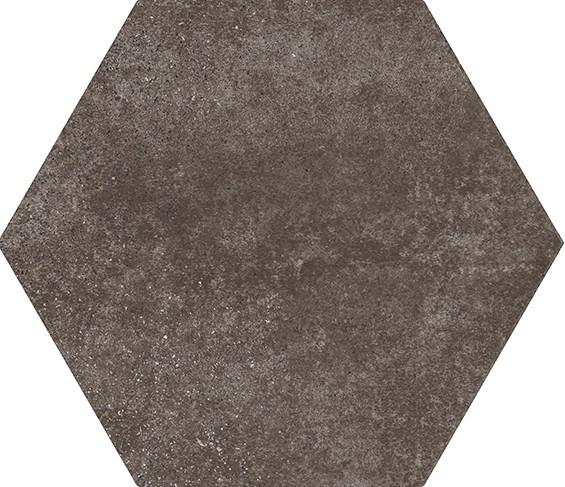 Equipe Hexatile Cement Mud 17,5 x 20 cm