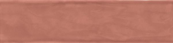 ABK Crossroad Brick Clay 7,5 x 30 cm Glossy