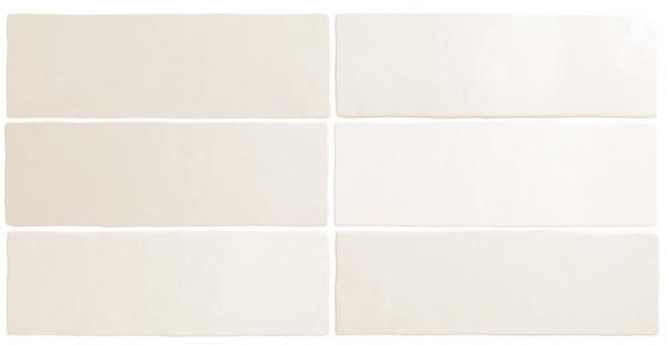 Equipe Magma White 6,5 x 20 cm