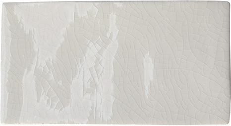 Equipe Masia Gris Claro Crackle 7,5 x 15 cm